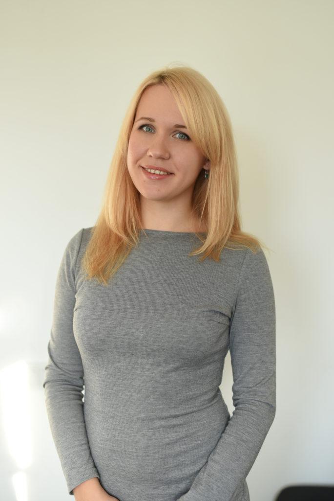 Мария Журавлева